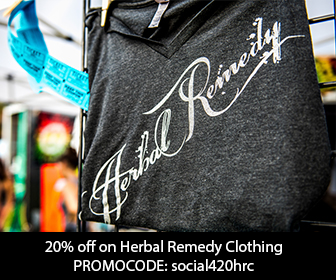 Herbal Remedy Clothings